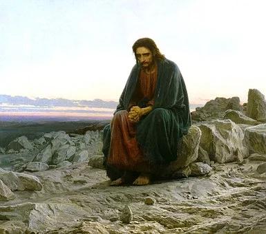 I Niedziela Wielkiego Postu – 21. 02. 2021r.