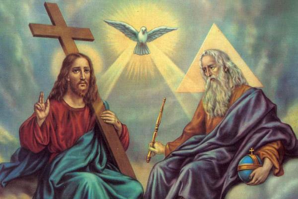 Uroczystość Trójcy Przenajświętszej – 30.05.2021r.