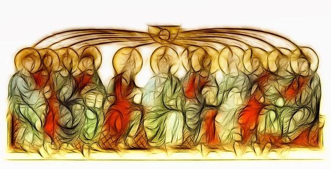 Uroczystość Zesłania Ducha Świętego – 23.05.2021 r.